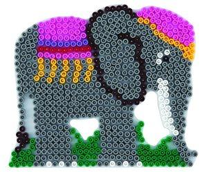 Podložka - slon