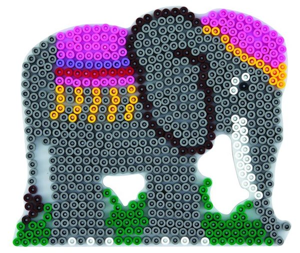 Podložka MIDI - slon