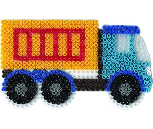 Podložka MIDI - nákladní auto