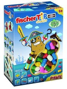 Fischer Tip Sada Pirát