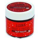 Embosovací prášek Aladine, IZINK - Tulip, 25 ml