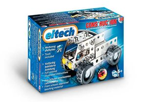 Truck C58 - Starter Box /Eitech/