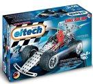 Racing Cars / Quad C92 - Starter box /Eitech/