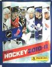 NHL 2010/2011 - samolepky