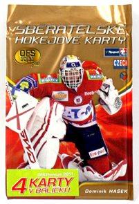 OFS CARDS PREMIUM 2011