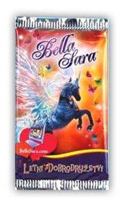 Bella Sara - Letní dobrodružství, karty