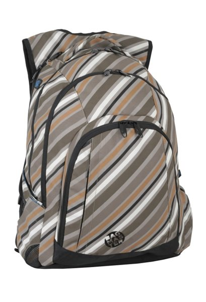 Studentský batoh LINCOLN 03 A, Doprava zdarma