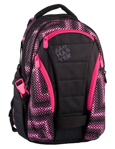 Studentský batoh BAG 1114 B, Doprava zdarma
