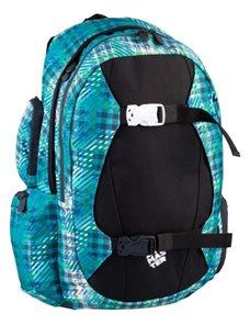 Studentský batoh DIAMOND 0414 A