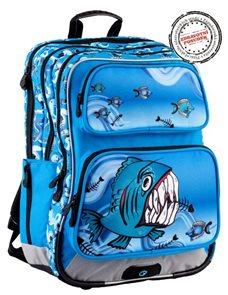 Školní batoh GOTSCHY 0114 B