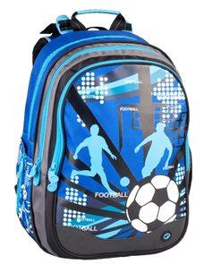 Školní batoh EV07 0114 A - Fotbal