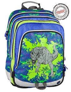Školní batoh SIA 0114D - T-Rex