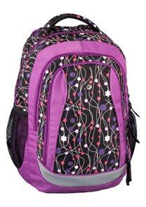 Školní batoh Bagmaster - Moon 0114 A