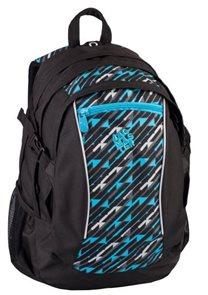 Studentský batoh Bagmaster - DAG 0114A