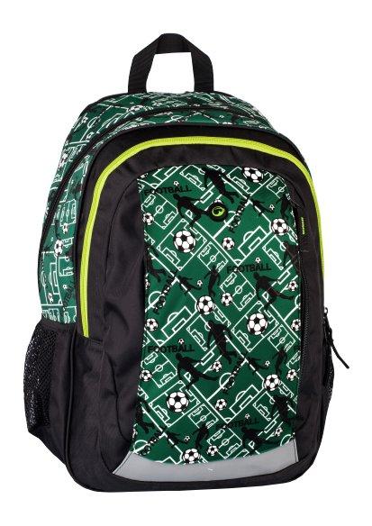Školní batoh Bagmaster - DELBY 0114B