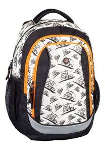 Školní batoh Bagmaster - Moon 0114B