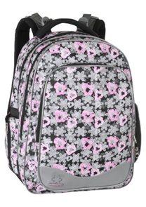 Školní batoh Bagmaster - LACE 0114A