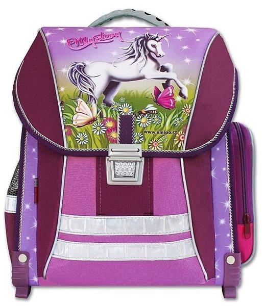 Školní batoh - Mystery