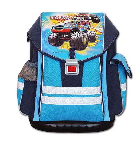 Školní batoh - BIGFOOT