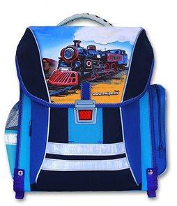 Školní batoh Emipo - Pacific