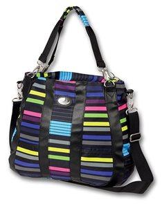 Taška Shopper Multicolor / nákupní taška