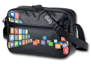 Taška  přes rameno - iBag