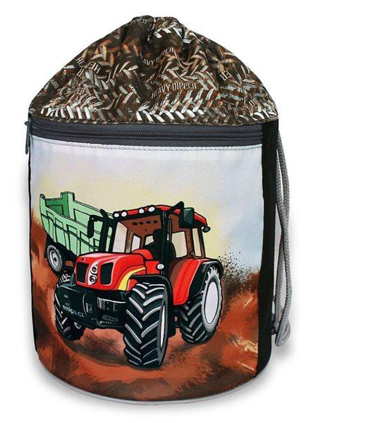 Sportovní pytel - Traktor