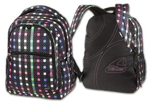 Studentský batoh - Classic puntík