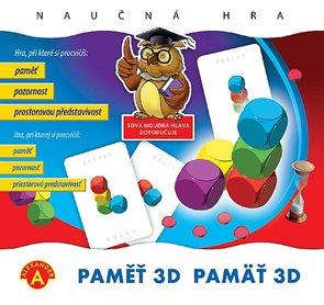 Paměť 3D