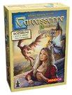 Carcassonne - Princezna a drak (3. rozšíření)