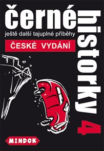 Černé historky 4