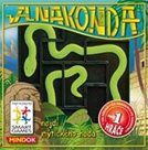 Anakonda - SMART logická hra