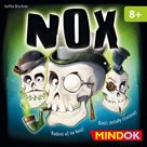 Nox - karetní hra