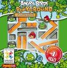 Angry Birds Playground Staveniště - SMART logická hra