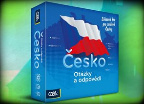 Česko - otázky a odpovědi