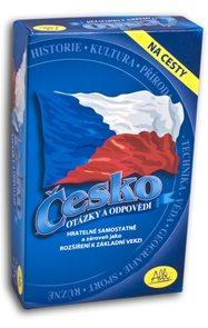 Česko - otázky a odpovědi (cestovní verze)