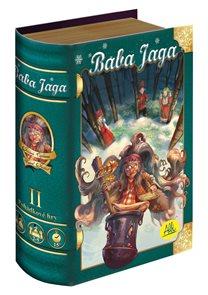 Baba Jaga - dětská hra