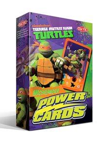 Želvy Ninja Michelangelo - karetní ninja bitva