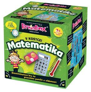 Svět v kostce ! Matematika