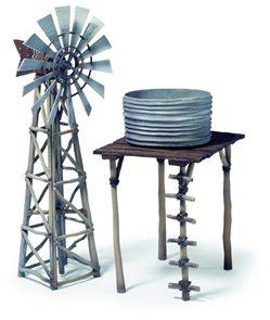 Čerpadlo a zásobník vody - Schleich