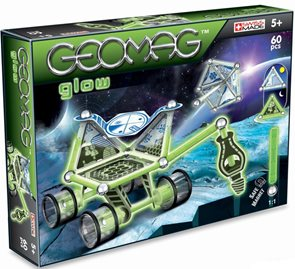 Geomag - Kids Glow 60 ks