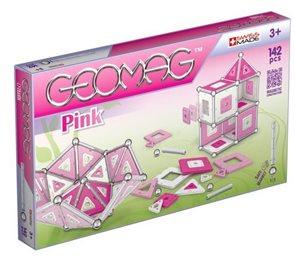Geomag Pink 142ks