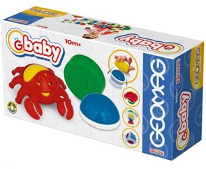 Geomag - Baby Sea Mini 4 ks