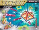 Geomag Glitter 44 ks, 3+