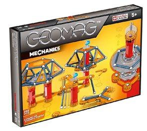 Geomag Mechanics M4 222 dílů