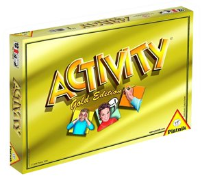Activity - GOLD EDITION