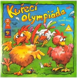 Kuřecí olympiáda
