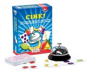 Cink !