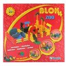 Stavebnice Blok 4 - ZOO /235 dílů/
