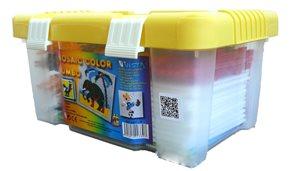 Mosaic Color Jumbo - box /4200 dílů/